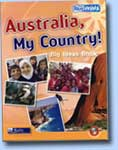 Australia, My Country Big Ideas Book
