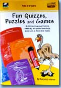 Fun, Quizzes, Puzzles and Games