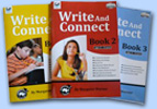 Write and Connect